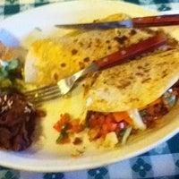 Photo taken at Felipe's by Alfredo E. on 5/21/2012
