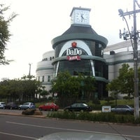 Photo taken at Dado Bier Restaurante by Nicholas G. on 7/30/2012