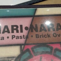 Photo taken at Marinara Pizzeria & Restaurant by Dave S. on 9/1/2012