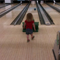 Photo taken at Airway Lanes and Fun Center by Wendy C. on 6/18/2012