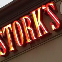 Photo taken at stork's by Preston B. on 4/21/2012
