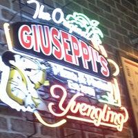 Photo taken at Giuseppi's Pizza & Pasta by Wendy C. on 6/9/2012