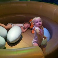 Photo taken at Children's Museum of Virginia by Erick H. on 7/22/2012
