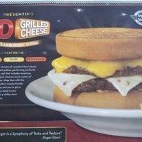 Photo taken at Steak 'n Shake by Don B. on 2/24/2012