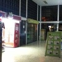 Photo taken at Terminal de Autobuses OCC by Omar B. on 3/2/2012