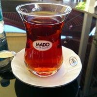 8/21/2012 tarihinde Okan B.ziyaretçi tarafından Mado'de çekilen fotoğraf