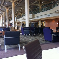 Photo taken at LSU - Student Union by Heather K. on 2/25/2012