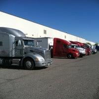 Photo taken at Meijer Distribution Center by Al G. on 6/6/2012