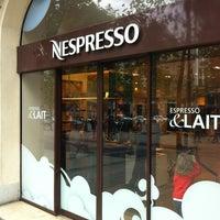 Das Foto wurde bei Nespresso von Niels E. am 8/24/2012 aufgenommen