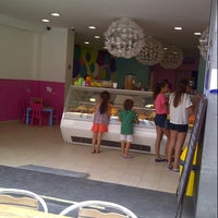 Photo taken at Heladeria Fior di Latte by Faisal S. on 7/12/2012