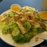 Photo taken at Carolina Girls Grillin' Cafe by Manuel P. on 4/7/2012