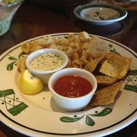 ... Photo taken at Olive Garden by Sheedo on 6/7/2012 ...