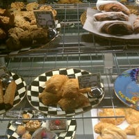 Photo taken at Sophie's French Bakery & Cafe by Peter P. on 5/30/2012