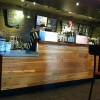 Photo taken at Starbucks by Garrett W. on 8/4/2012
