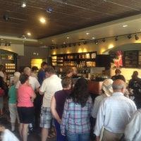 Photo taken at Starbucks by Charlene B. on 7/13/2012