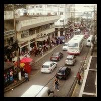 Foto tirada no(a) Rua Teresa por Matheus G. em 5/26/2012