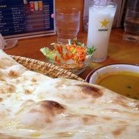 7/2/2012にNobuyuki H.がナマステ ヒマラヤで撮った写真