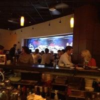 Photo taken at Kona Grill by Tiffan C. on 3/31/2012