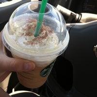 Photo taken at Starbucks by Maxi L. on 9/5/2012