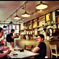 Photo taken at Yumchaa by Francesca M. on 8/19/2012