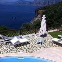 Foto scattata a Praiano da Dario T. il 7/21/2012