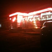 Photo taken at Chick's Diner by Jim Babinski w. on 6/28/2012