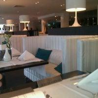 Photo taken at Van Der Valk Hotel Venlo by Sandra V. on 5/13/2012