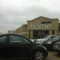 Photo taken at Sears Home Store by Stephane D. on 5/18/2012