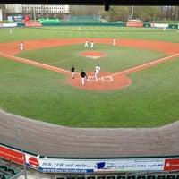 Das Foto wurde bei Armin-Wolf-Arena von Der G. am 4/7/2012 aufgenommen