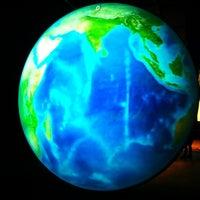 Foto tomada en Museu Blau por Gabriel G. el 2/26/2012