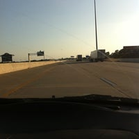 Photo taken at I-10 by Deanna T. on 4/1/2012
