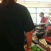 Photo taken at 7-Eleven by Sonya K. on 5/17/2012
