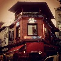 5/4/2012 tarihinde Han M.ziyaretçi tarafından Çıtır Cafe & Pub'de çekilen fotoğraf