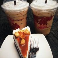 Photo taken at Bankampu Tropical Café by OiLY P. on 4/6/2012