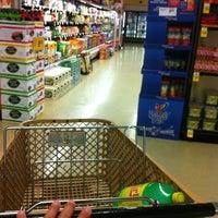 Photo taken at Safeway by Curtis N. on 8/1/2012