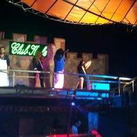 Photo taken at Club Kale by Ali D. on 6/23/2012
