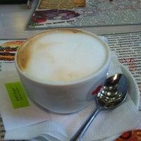 Photo taken at Piccolo Diabolo by Pirina on 4/29/2012