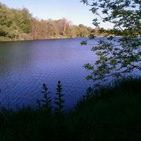 Photo taken at Veterans Memorial Park by Brandon G. on 5/7/2012