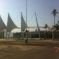 Photo taken at Centro Internacional de Convenciones by Karina S. on 4/23/2012