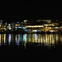 7/13/2012 tarihinde EVREN T.ziyaretçi tarafından Datça Yat Limanı'de çekilen fotoğraf