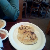 Photo taken at El Cuscatleco by Marta S. on 2/23/2012
