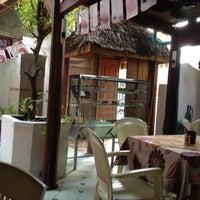Photo taken at Raanbaa Restaurant by Šħíħââм Ŧ. on 6/23/2012