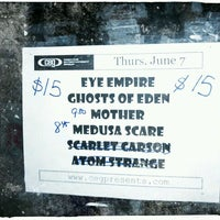 Photo taken at Sullivan Hall by CMoore E. on 6/8/2012