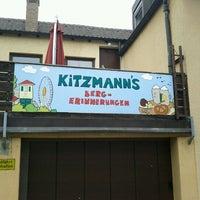 Photo taken at Kitzmann's Bergerinnerungen by Patrick S. on 4/29/2012