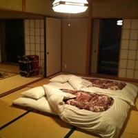 Photo taken at プレミアホテル -TSUBAKI- 札幌 by 귀여운 짐승 on 2/26/2012