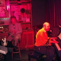 Photo taken at The Bombay Club by Rick G. on 4/26/2012