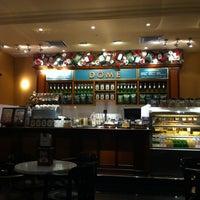 Photo taken at DÔME Café by Amizal F. on 5/27/2012