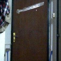 Photo taken at Apartemen Lancang Kuning by Willy W. on 2/15/2012