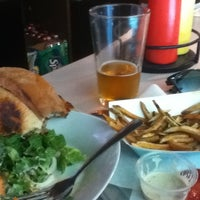 Photo taken at Tin Can Alehouse by David M. on 4/28/2012