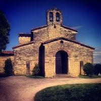 Foto tomada en San Julián de los Prados por David G. el 6/21/2012
